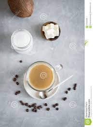 Download Bulletproof Coffee Stock Photo Image Of Black Loss