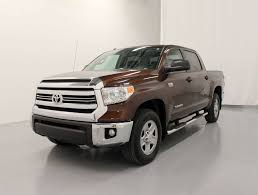 Used 2017 TOYOTA TUNDRA Sr5 Crewmax Truck For Sale In HOLLYWOOD, FL ... Used Toyota Tundra 4wd For Sale Vehicles For Sale Park Place New And Tundras In Bend Oregon Or Getautocom Sealy Truck 2015 Limited Crewmax 18t6893a Tustin 2018 Platinum At Watts Automotive Serving Salt Grand Rapids 2006 Blairsville Ga 30512 Lebanon Tn Autocom Sand Color Toyota Inspirational