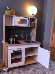 cuisine enfant ikea occasion cuisine en bois pour enfant ikea maison design bahbe com