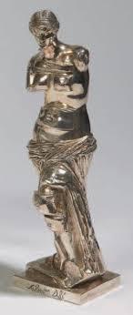 dali salvador édition airaindor valsuani grande vénus de milo