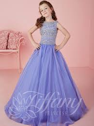 this stunning tiffany princess pageant dress is sure to be a