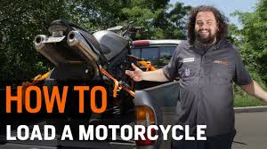 100 Truck Bed Motorcycle Lift How To Load A Motorcycle Into A Truck Tips And Tricks