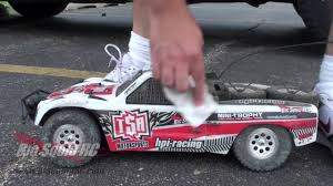 100 Hpi Rc Trucks HPI Mini Trophy Truck Bashing Big Squid RC YouTube