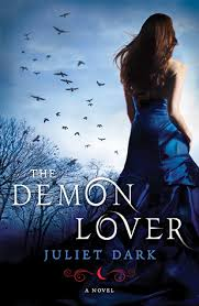 The Demon Lover Fairwick Chronicles 1 By Juliet Dark