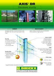 100 Axis Design AXISDESIGN DIRICKX PDF Catalogs Documentation Brochures