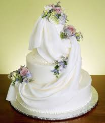 Most Beautiful Wedding Cake Decoration Picture in Wedding Cake