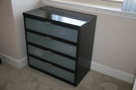 Black Dresser 3 Drawer by Furniture Classy Image Of Furniture For Bedroom Decoration Using