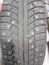 NY Says Drivers Can Install Studded Snow Tires For Winter | NCPR News Pros And Cons Of Snow Tires Car From Japan Mud Truck Wheels Gallery Pinterest Tired Amazoncom Zip Grip Go Cleated Tire Traction Device For Cars Vans Cooper Discover Ms Studdable Passenger Winter For Sale Studded Snow Tires Priuschat The Safety Benefits My Campbell River Now Top 2017 Wheelsca 10 Best Review Hankook Ipike Rw 11 Medium Duty Work Info Answers To 5 Questions About Buy Bias 750x16 New Tread Mud Kelly