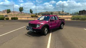 Ford F150 SVT Raptor V1.42 | American Truck Simulator Mods | ATS Mods Ford F150 Svt Raptor V142 American Truck Simulator Mods Ats How Hot Are Pickups Sells An Fseries Every 30 Seconds 247 Can A Halfton Pickup Tow 5th Wheel Rv Trailer The Fast Untitled 1 Sees Growing Demand For Natural Gas Vehicles Like 19992018 F250 Tonnopro Trifold Soft Tonneau Cover 1938 To 1940 For Sale On Classiccarscom Isuzu Dump Together With Caterpillar Also Green Transformer Powernation Week 42 1934 Youtube 2015 Shine Bright All Year Long Motor Trend Hemmings Find Of The Day 1942 112ton Stake Daily 1941 1943