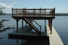 100 Boathouse Designs Covered Boat Dock Plans Floating Boathouse Lake Ideas