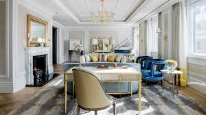 100 Penthouse In London Luxury Suite On Regent Street The Langham