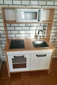 kinderküche spielküche ikea küche aus holz für kinder in