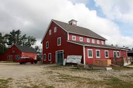 Heifer Plans New England Farm Sale | Arkansas Business News ... Best 25 Pole Barn Plans Ideas On Pinterest Barn Miscoast Maine Homes With Barns For Sale Camden Me Real Estate Bygone Living Dream Ma Ct Sheds Garages Post Beam Pavilions Ri Modulrsebarnhighpfilewithoverhangs4llstackroom Wikipedia Garage Shop Garage