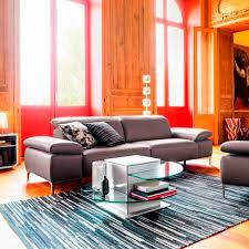 gautier canapé canapé modulable d angle contemporain en tissu liberta gautier