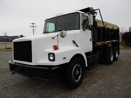 Very Clean 1990 Volvo White Contractor Tandem AXLE DUMP TRUCK For Sale Midontario Truck Centre Inventory For Sale In Maple On L6a 4r6 2018 New Western Star 4700sf Dump Truck Video Walk Around At Used Mack Tandem Sale Rd688s Dump Tandem Axles For Sale 1993 Rd600 Axle Ford L Series Wikipedia 3 Trucks Expert 2005 Sold Peterbilt 359 15 Yard Box Cummins 400 Hp Diesel 13 Back End Of The 6 X 12 Trailer Rent 5970 Used 2003 Freightliner Fld112sd 1961