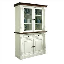 Dining Room Hutch Buffet Home Styles White
