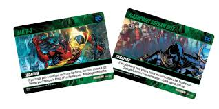 dc deck building game multiverse box blog 2 a convergence of