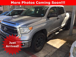 2014 Toyota TUNDRA 2WD TRUCK SR5 TSS OFF-ROAD In San Antonio, TX ... Preowned 2014 Toyota Tacoma Prerunner Access Cab Truck In Santa Fe Used Sr5 45659 21 14221 Automatic Carfax For Sale Burlington Foothills Tundra 4wd Ltd Crew Pickup San 4 Door Sherwood Park Ta83778a Review And Road Test With Entune Rwd For Ft Pierce Fl Ex161508 Tundra 2wd Truck Tss Offroad Antonio Tx Problems Questions Luxury 2013 Toyota Ta A Review Digital Trends First
