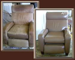 Cool Cleaning Leather Sofa How To Clean Furniture Can I My With