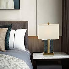 zzww amerikanischer stil schlafzimmer nachttisch dunkelgrün