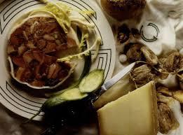 pate de tete de porc maison recette fromage de tête