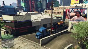100 Funny Trucking Pictures SUPERCARS TRUCKING MISSION GTA 5 Moments Video Dailymotion
