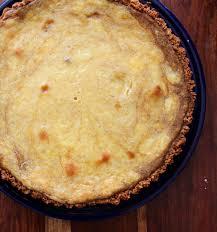 Smitten Kitchen Pumpkin Marble Cheesecake by Pumpkin Cheesecake Gingersnap Tart U2013 Town Bakes