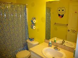 Spongebob Bedroom Set by Fashionable Kids Room Spongebob Bathroom Decoration For Decor