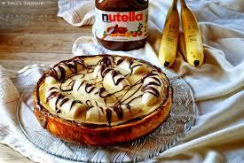 patces patisserie feines sonntagssüß bananen nutella