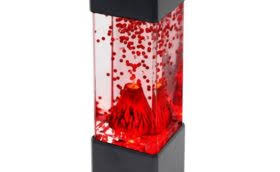 Battery Powered Lava Lamps by Lava Lamps Amazing Lamps