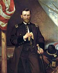 General And President Ulysses S Grant