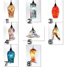 best 25 glass pendant light ideas on pendant lighting