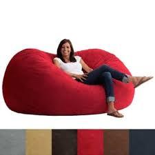 Big Joe XL Fuf Chair