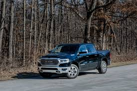 100 Truth About Trucking 2019 Ram 1500 Laramie Longhorn Review Truck Perfected The