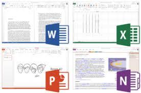 Microsoft fice 2013