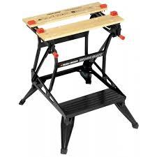 Amazoncom IBaseToy Tool Bench Kids Power Workbench 91 Pieces