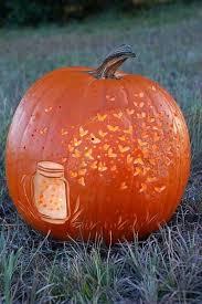 Pac Man Pumpkin Pattern by 27 Great Pumpkin Carving Ideas