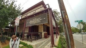 Moonshine Patio Bar Grill Austin Menu by Moonshine Grill Austin Restaurant Review Zagat