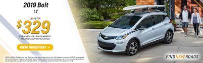 New & Used Chevrolet Dealer | Rancho Cucamonga, Pomona, Ontario ...