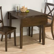 Wayfair Dining Room Side Chairs by Round Drop Leaf Dining Table Starrkingschool