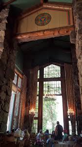 Wawona Hotel Dining Room by The Yosemite Eliot U0027s Eats