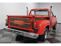 100 Little Red Express Truck For Sale 1979 Dodge In Concord North