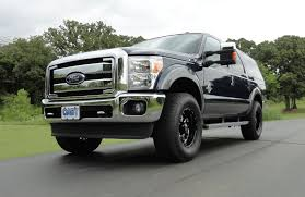 Six Door Truck...CABT...Ford Excursions And Super Duty's