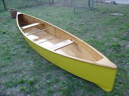 Free Small Wooden Boat Plans by Quick Canoe Precut Ply Kits Available In The Usa