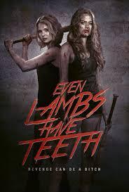 Even Lambs Have Teeth-Even Lambs Have Teeth