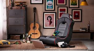 Extreme Sound Rocker Gaming Chair by X Rocker Sound Chairs Don U0027t Just Sit There Start Rocking