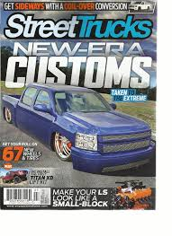 Amazon.com : STREET TRUCKS MAGAZINE, JULY, 2016 VOLUME, 18 NO. 07 ... Chevrolet Ck 1500 Questions What Are The Largest Tires I Can Fit Street Trucks Luxury Rods New Cars And Wallpaper Vintage Offroad Rampage The Of 2015 Mexican 1000 Hot This 1976 Ford F100 Truck Is A Clean Powerful Build Pri 2014 How Weld Designed Custom Front Wheels For Larry Larsons Family Ties St1104cover2leadks Hd Sunday Meet Youtube September 2018 Pdf Free Download Oct 2017 3 Roadster Shop News Sema Svtperformance Radford 64 Chevrolet C10 Truck Pops Classic Restoration Magazine Parts Accsories