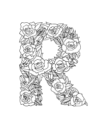 I Hope You Enjoy The Two Free Downloadable Coloring Sheets Letter A Is One Of My Favorite Letters And Always Loved R Reach For Your