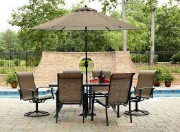 Sears Rectangular Patio Umbrella by Patio Sears Patio Table Patio Furniture Sears Outlet
