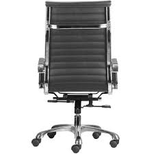 High Back Ribbed Upholstered Leather Executive Swivel Office Chair ... Archal 4 Feet High Back Fully Upholstered Armchair By Lammhults In Amazoncom Lch Office Chair Bonded Leather Executive Desk Madrid Highback Intensive Task W Seat Cterion Adjustable Chairs Steelcase Belleze Ergonomic Computer New York Black Status Design Neutral Posture Ndure Medium Boss Home Contemporary Walmartcom Layered Swivel Onsale Ergodynamic Ehc77p Mesh Upholstery Xdd3 Clatina With Jonathan Charles Chesterfield Style Mahogany